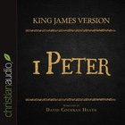 Holy Bible in Audio - King James Version: The 1 Peter eAudio