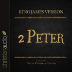 Holy Bible in Audio - King James Version: The 2 Peter eAudio