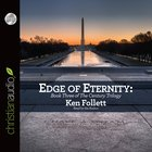 Edge of Eternity eAudio