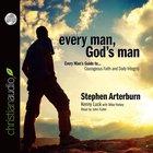 Every Man, God's Man (Abridged, 3 Cds) CD