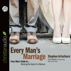 Every Man's Marriage (Abridged, 3 Cds) CD