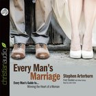 Every Man's Marriage eAudio
