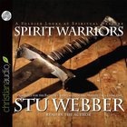 Spirit Warriors eAudio