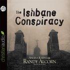 The Ishbane Conspiracy eAudio