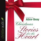 Christmas Stories For the Heart eAudio