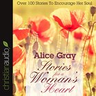 Stories For a Woman's Heart eAudio