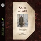 Saul to Paul eAudio