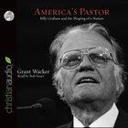 America's Pastor eAudio