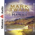 Letters From Hawaii eAudio