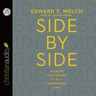 Side By Side (Unabridged, 4 Cds) CD
