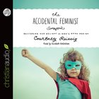 The Accidental Feminist eAudio