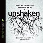 Unshaken eAudio
