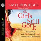 The Girl's Still Got It (Unabridged, 5 Cds) CD