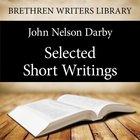 Selected Short Writings eAudio