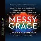 Messy Grace (Unabridged, 5 Cds) CD