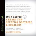 John Calvin eAudio