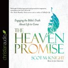 The Heaven Promise (Unabridged, 6 Cds) CD