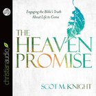 The Heaven Promise eAudio