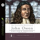 The Trinitarian Devotion of John Owen eAudio