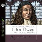 The Trinitarian Devotion of John Owen eAudio