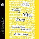 Every Little Thing eAudio