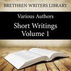 Short Writings Volume 1 eAudio