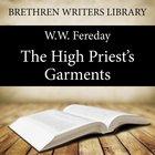 The High Priest's Garments eAudio