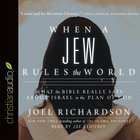 When a Jew Rules the World (Unabridged, 8 Cds) CD