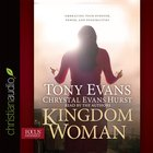 Kingdom Woman eAudio