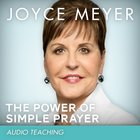 The Power of Simple Prayer eAudio