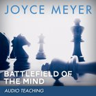 Battlefield of the Mind eAudio