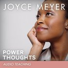 Power Thoughts eAudio
