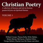 Christian Poetry Volume 1 eAudio