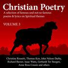 Christian Poetry Volume 3 eAudio