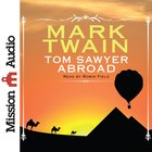 Tom Sawyer Abroad eAudio