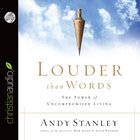 Louder Than Words eAudio
