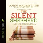 The Silent Shepherd eAudio