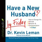 Have a New Husband By Friday eAudio