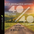 40/40 Vision eAudio