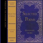 Selected Poems of Hannah More eAudio