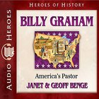 Billy Graham eAudio
