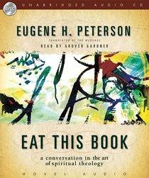 Eat This Book (Unabridged) (6cds)