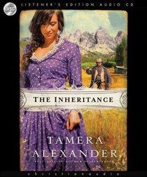 Inheritance (Unabridged 10 Cds)