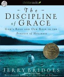 The Discipline of Grace (Unabridged 7cds)
