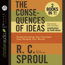 The Consequences of Ideas (Unabridged 5cds)