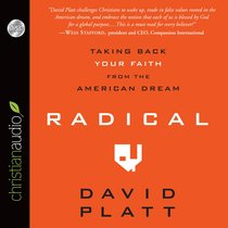 Radical (Unabridged 6cds)