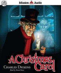 Christmas Carol (Unabridged, 3 Cds)