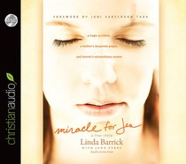 Miracle For Jen (Unabridged, 7 Cds)