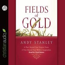Fields of Gold (Unabridged, 2 Cds)