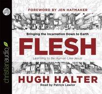 Flesh (Unabridged, 5cds)